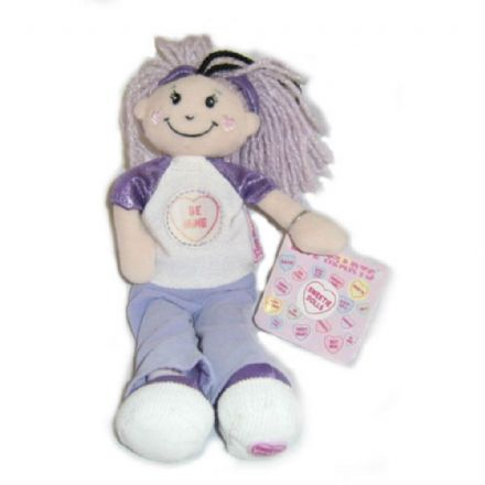 Sweet Heart Doll, Sweetie Dolls, Soft Toy
